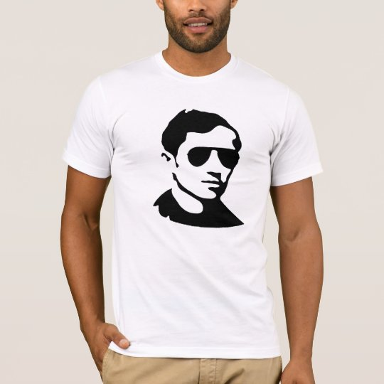Jose Rizal T-Shirt