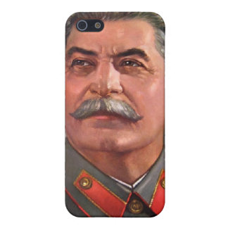 Josef Stalin iPhone 5 Cases