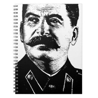 josef-wissarionowitsch-stalin-1617 note book
