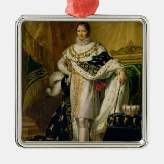 Joseph Bonaparte  after 1808 Christmas Ornament