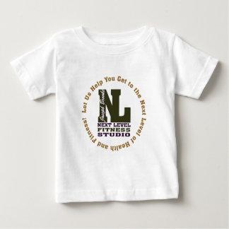 Joseph Brooks Next Level Fitness Studio 3 T-shirt