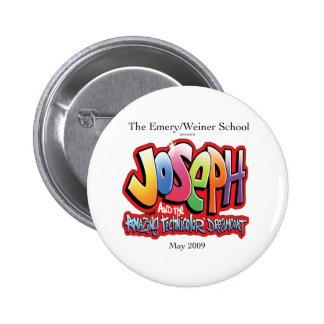 """Joseph..."" Button"