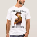 Joseph Ducreux Acquire Currency T-Shirt