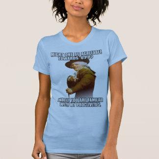 Joseph Ducreux Archiaic Rap OPP T Shirts
