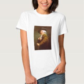 Joseph Ducreux Self Portrait T-shirts