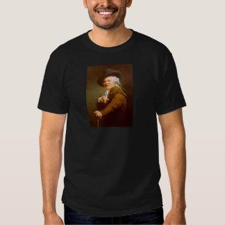 Joseph Ducreux Shirts