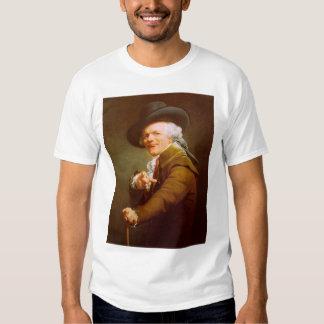 Joseph Ducreux T Shirt