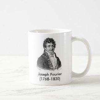 Joseph Fourier (1768-1830) Mugs