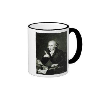 Joseph Haydn  c.1770 Coffee Mugs