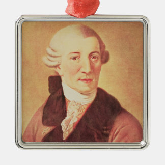 Joseph Haydn Christmas Ornament