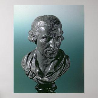 Joseph Haydn Poster