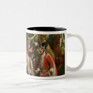 Joseph II, Emperor of Germany Coffee Mugs