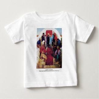 joseph in egypt t shirt