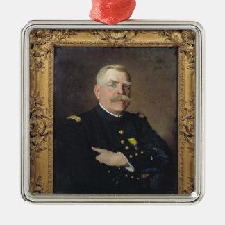 Joseph Joffre  1915 Christmas Ornament