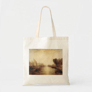 Joseph Mallord Turner - East Cowes Castle Bags