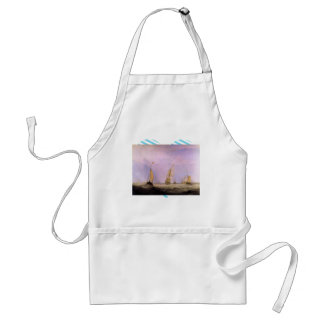 Joseph Mallord Turner - Going to sea Aprons