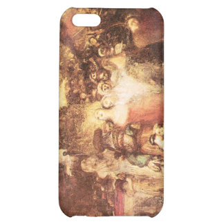 Joseph Mallord Turner - Pilate washing his hands Case For iPhone 5C