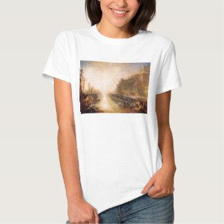 Joseph Mallord Turner - Regulus T-shirts