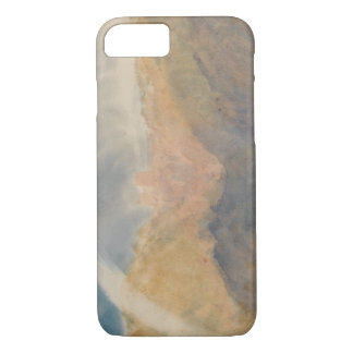 Joseph Mallord William Turner - Crichton Castle iPhone 7 Case
