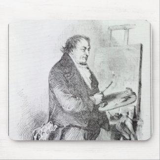 Joseph Mallord William Turner Mouse Pad