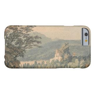 Joseph Mallord William Turner - Sir William Hamilt Barely There iPhone 6 Case