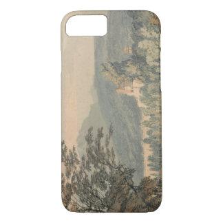 Joseph Mallord William Turner - Sir William Hamilt iPhone 7 Case