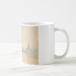 Joseph Mallord William Turner - Venice, The Mouth Coffee Mug