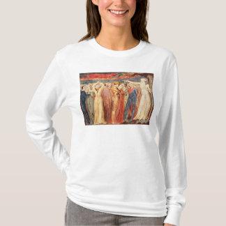 Joseph of Arimathea preaching T-Shirt