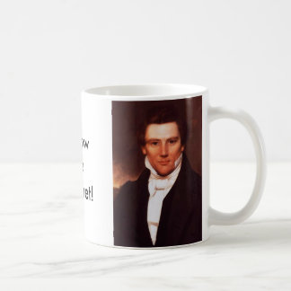 joseph_smith, joseph_smith, Follow theProphet! Coffee Mug
