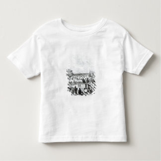 Joseph Smith Preaching in the Wilderness Toddler T-Shirt