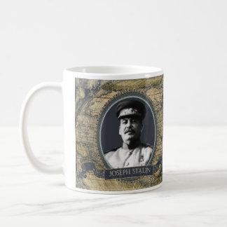 Joseph Stalin Historical Mug