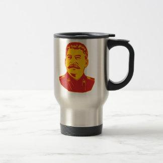 Joseph Stalin Portrait Mug