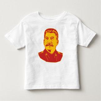 Joseph Stalin Portrait T-shirt