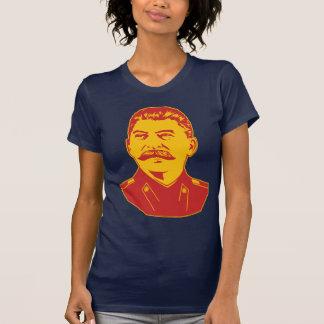 Joseph Stalin Portrait Tshirts