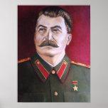 Joseph Stalin Poster