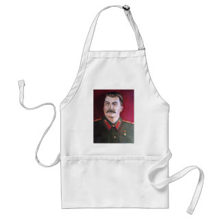 Joseph Stalin Standard Apron