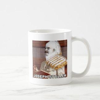 Joseph Stollen Mug