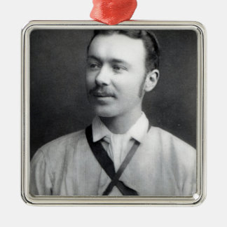 Joseph Thomson Christmas Ornament