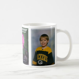 Joseph tribute mug