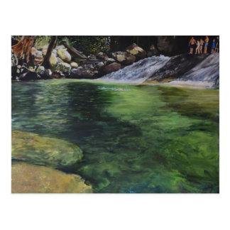 Josephine Falls Postcard