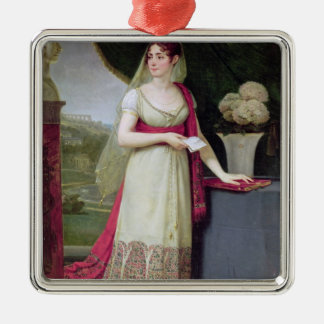 Josephine Tasher de la Pagerie  Empress Christmas Ornament