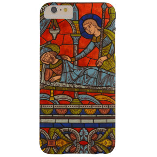 Joseph's Dream Stained Glass Window Chartres Barely There iPhone 6 Plus Case