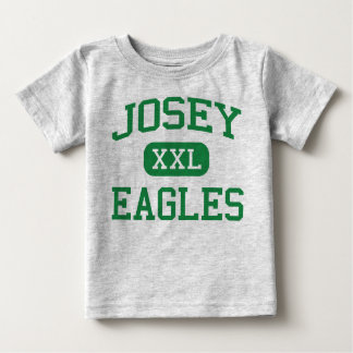 Josey - Eagles - High School - Augusta Georgia T-shirts