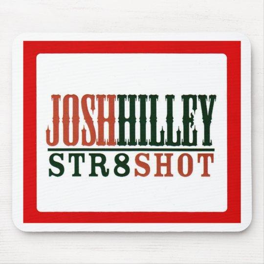Josh Hilley Mouse Mat
