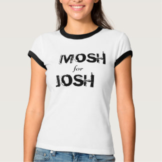 Josh-moshing T-Shirt