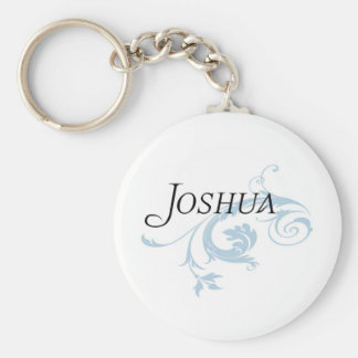 Joshua Key Ring