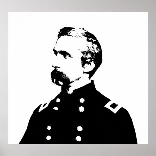 Joshua Lawrence Chamberlain Print