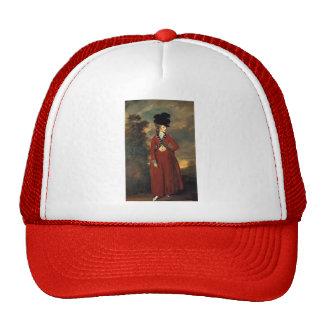 Joshua Reynolds- Lady Worsley Trucker Hat