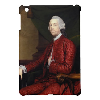 Joshua Reynolds:Portrait of John Simpson iPad Mini Covers