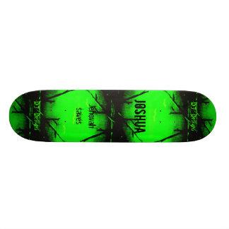 Joshua Skateboard
